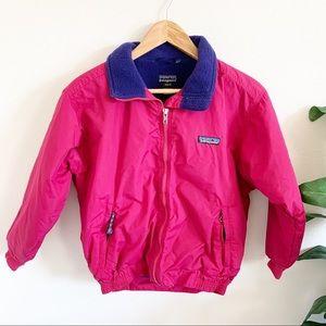 Patagonia Girls Ski Jacket